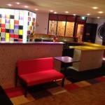 Dansstudio Oosterwolde - Bar