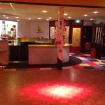 Dansvloer & Bar Dansschool